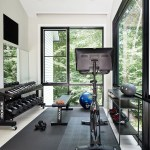 10 Home Gym Ideas Small Space Home Gym Inspo
