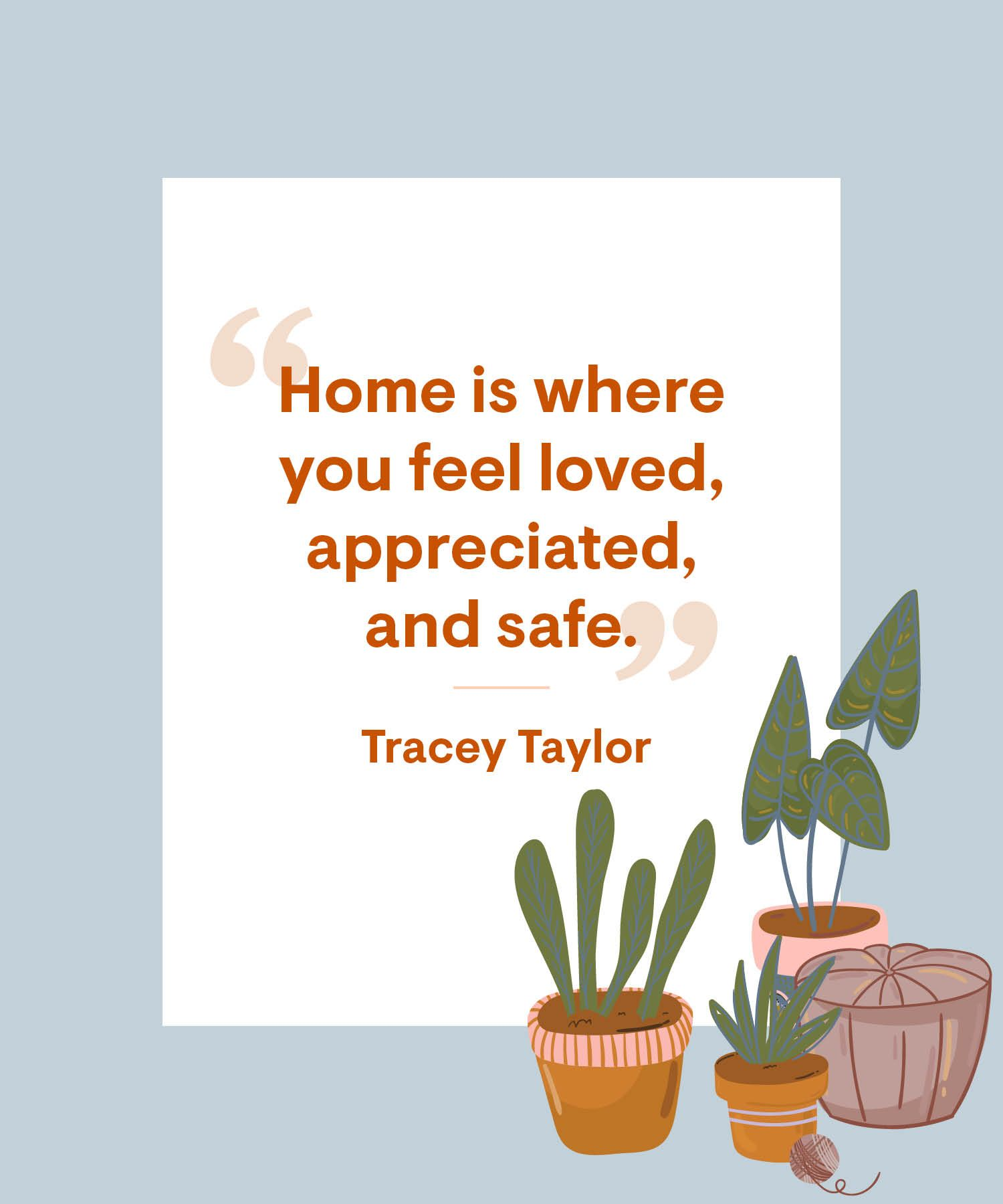 Happy Home Quotes : happy, quotes, Quotes, Beautiful, Sayings, About, Sweet