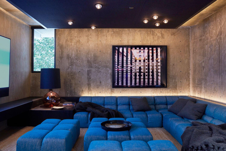12 home theater design ideas