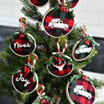 72 Diy Christmas Ornaments Best Homemade Christmas Tree Ornaments