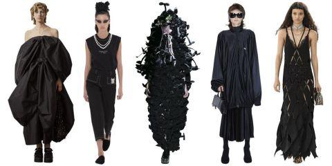 mode et tendances en 2021
