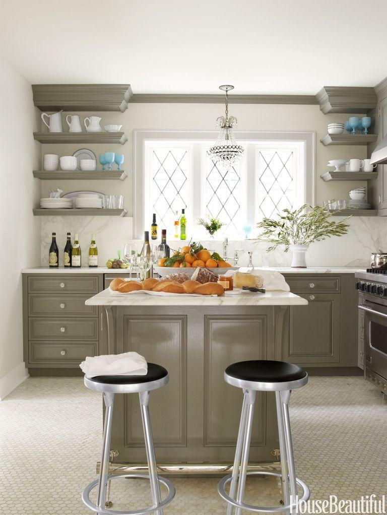 24 Unique Kitchen Storage Ideas   Easy Storage Solutions ...