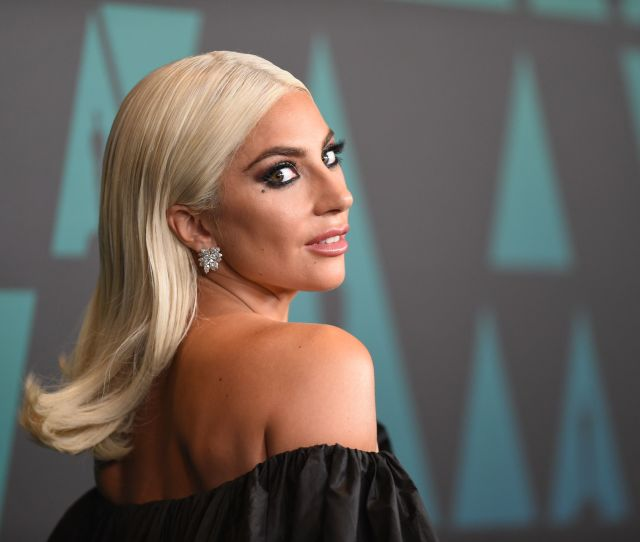 What Is Lady Gagas Real Name Heres How The Star Is Born
