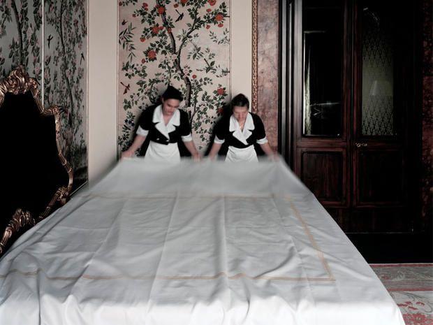 Come rifare il letto perfetto come il letto in hotel