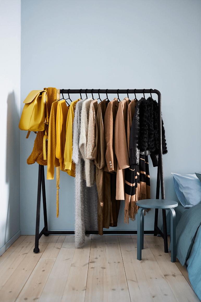 best ikea clothing racks under 100