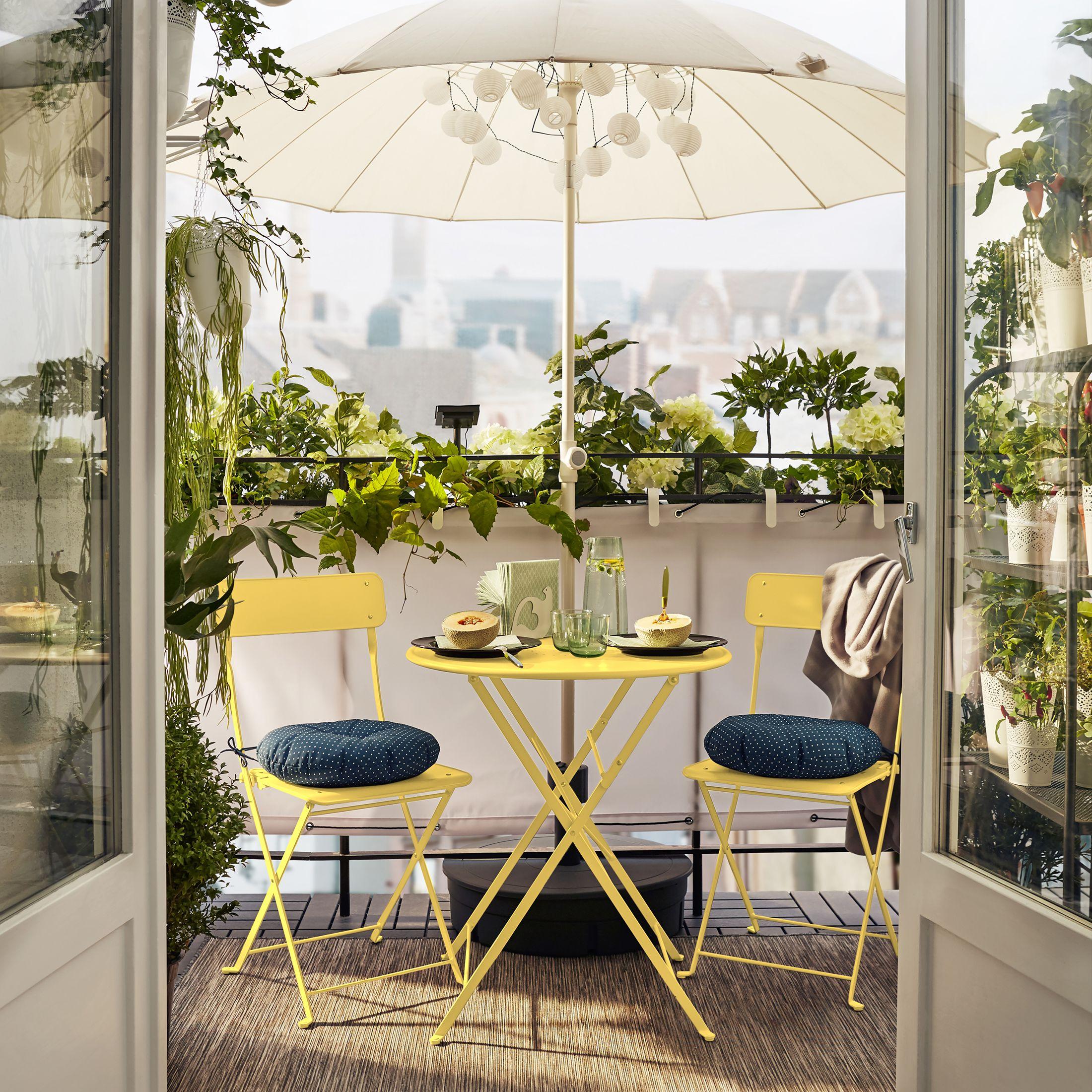 best balcony furniture ideas
