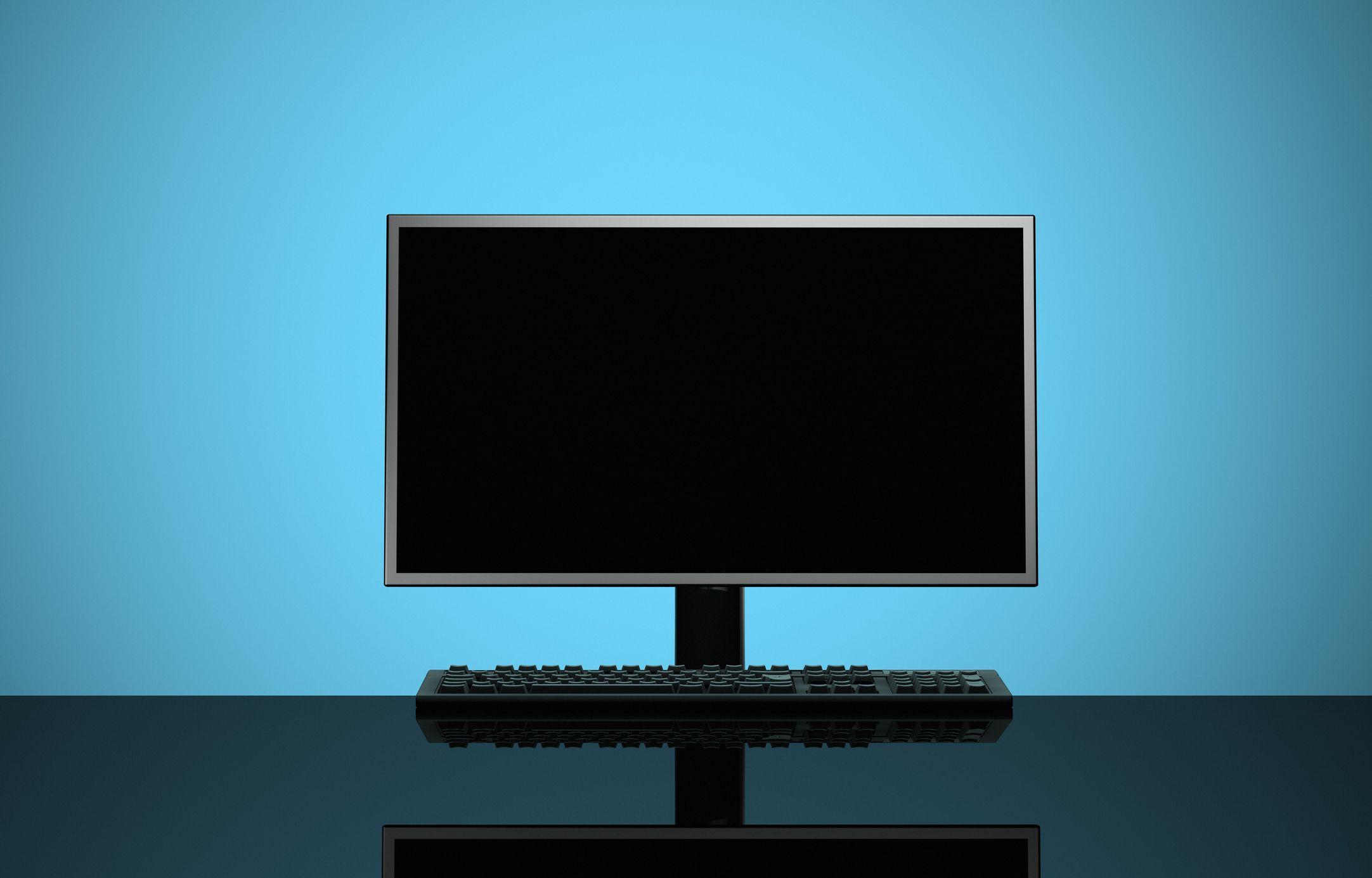 best computer monitors best