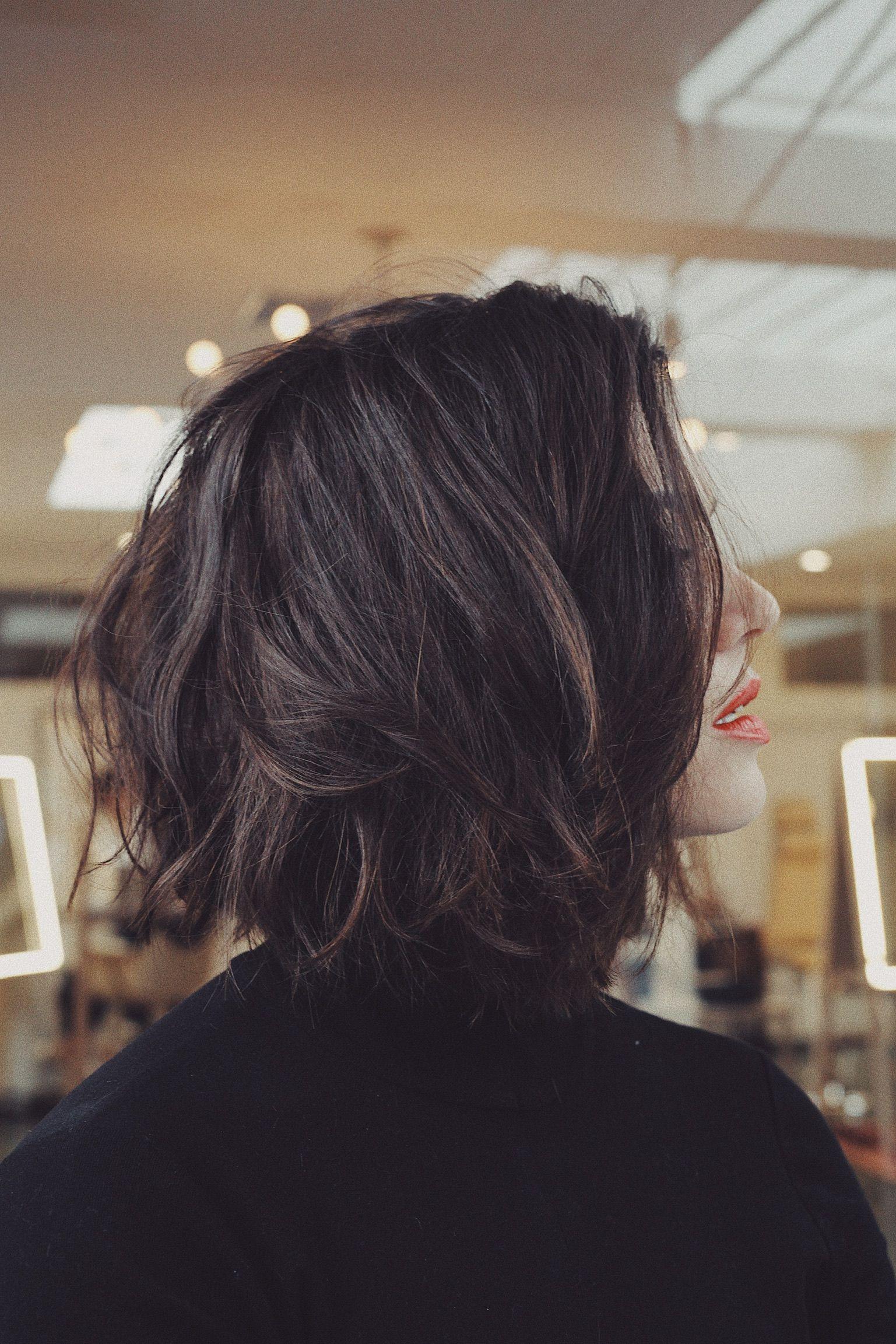 Mandy Moores New Bob Haircut  Mandy Moores Short Hair Looks Amazing