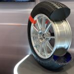 Bridgestone Connected Tire Concept Claimed To Make You Safer