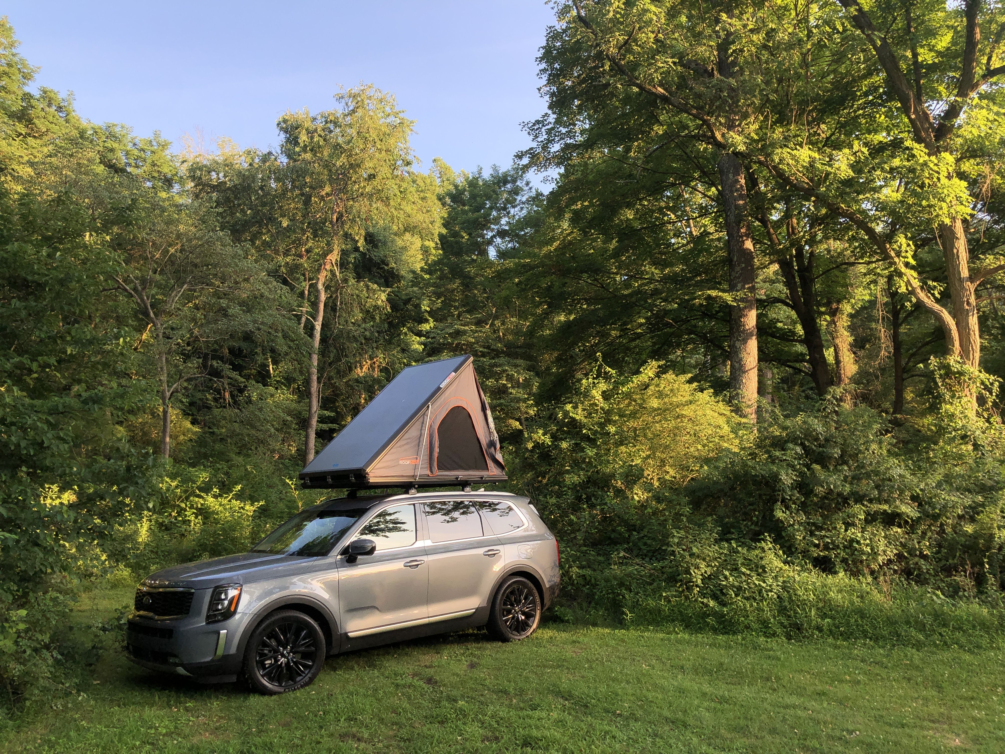 the best rooftop tents you can buy