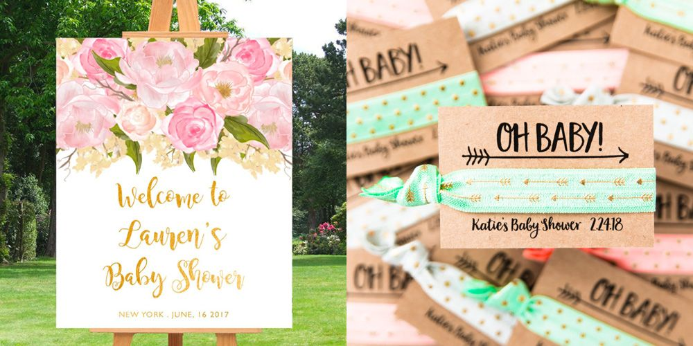 20 best baby shower