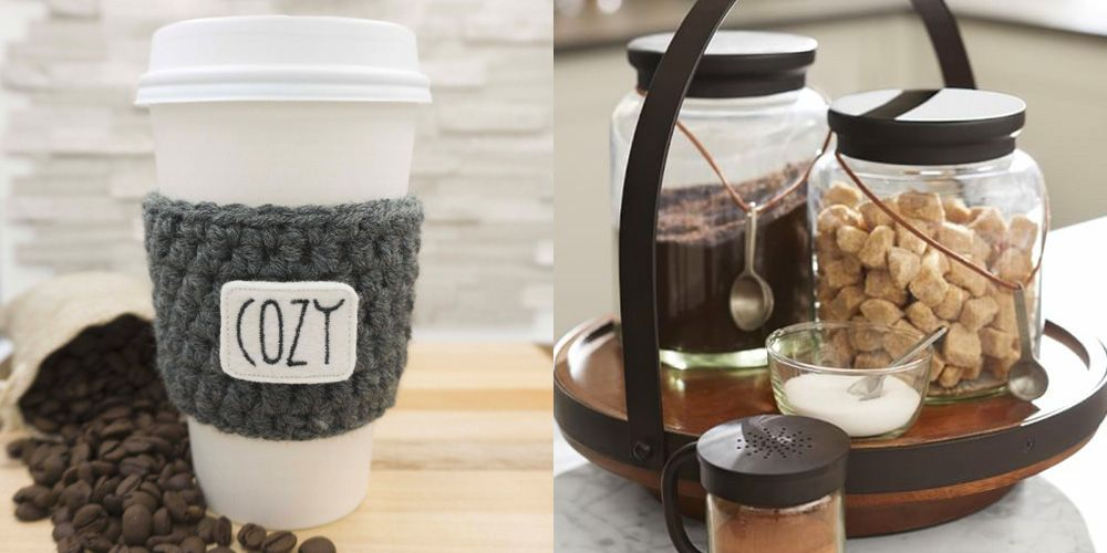 20 Best Gifts For Coffee Lovers Unique Coffee Themed