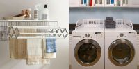 20 Laundry Room Storage and Organization Ideas - How To ...