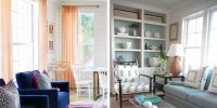10 Wood Wall Paneling Makeover Ideas - How to Update and ...