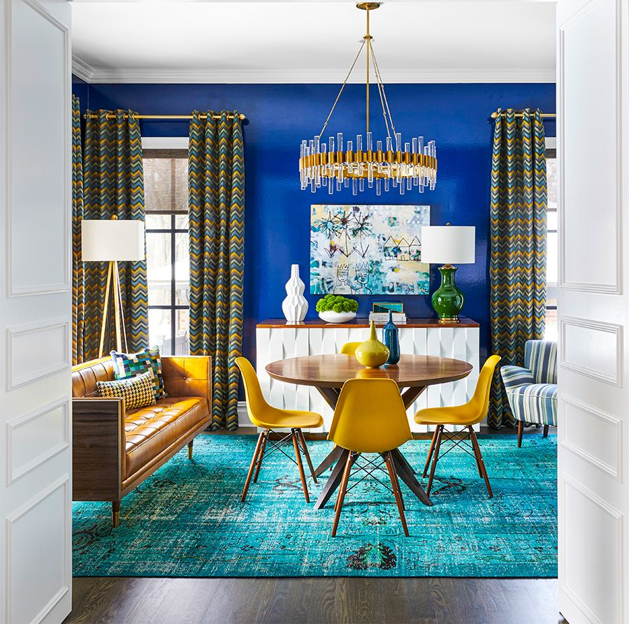 55 Best Interior Decorating Secrets - Decorating Tips and Tricks from the  Pros