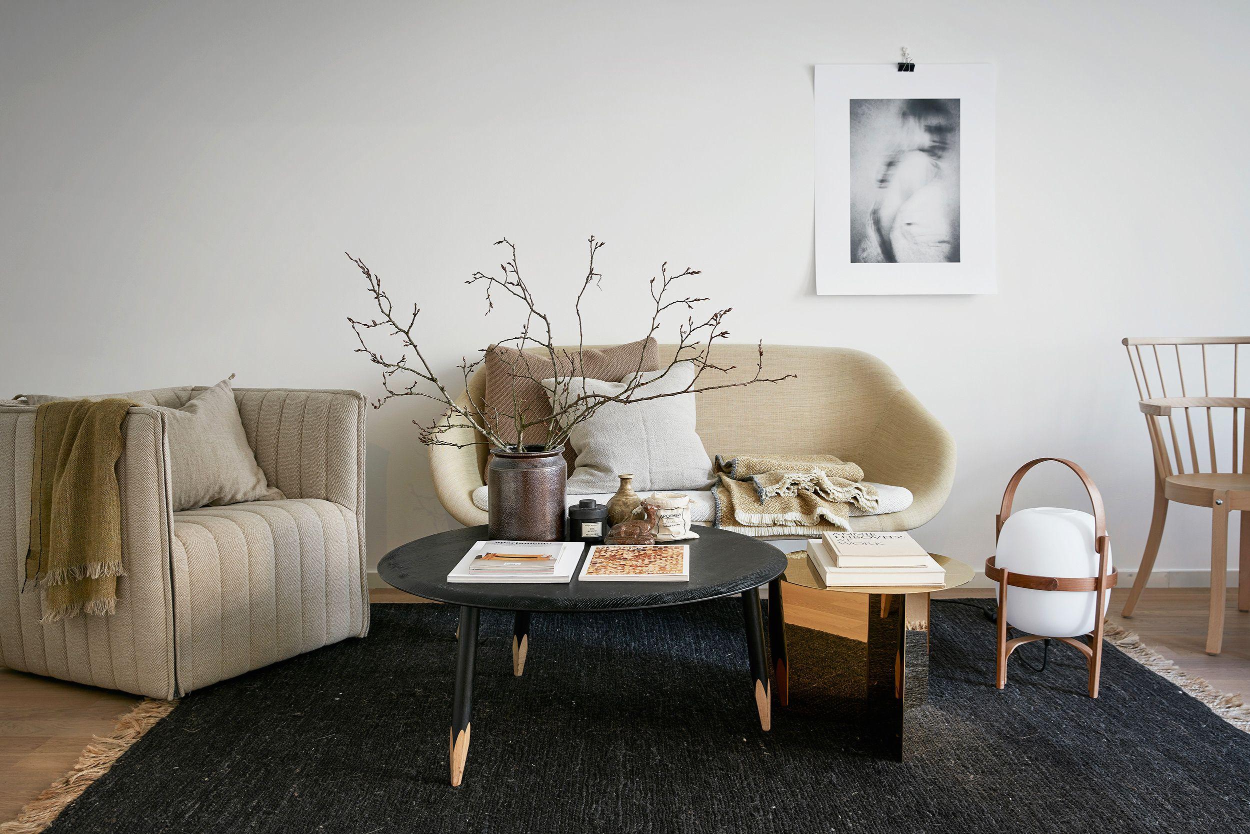 23 stylish minimalist living room ideas