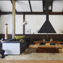Living Room Furniture Setup Ideas Small Paint Colors 2016 Inside A Japanese House In Update New York — Design