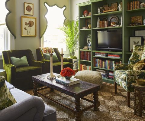 Home Decorating Trends 2020 House Beautiful Next Wave