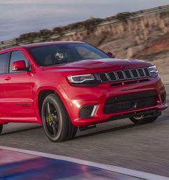 six things you learn driving the hellcat powered jeep grand cherokee trackhawk [ 2634 x 1317 Pixel ]