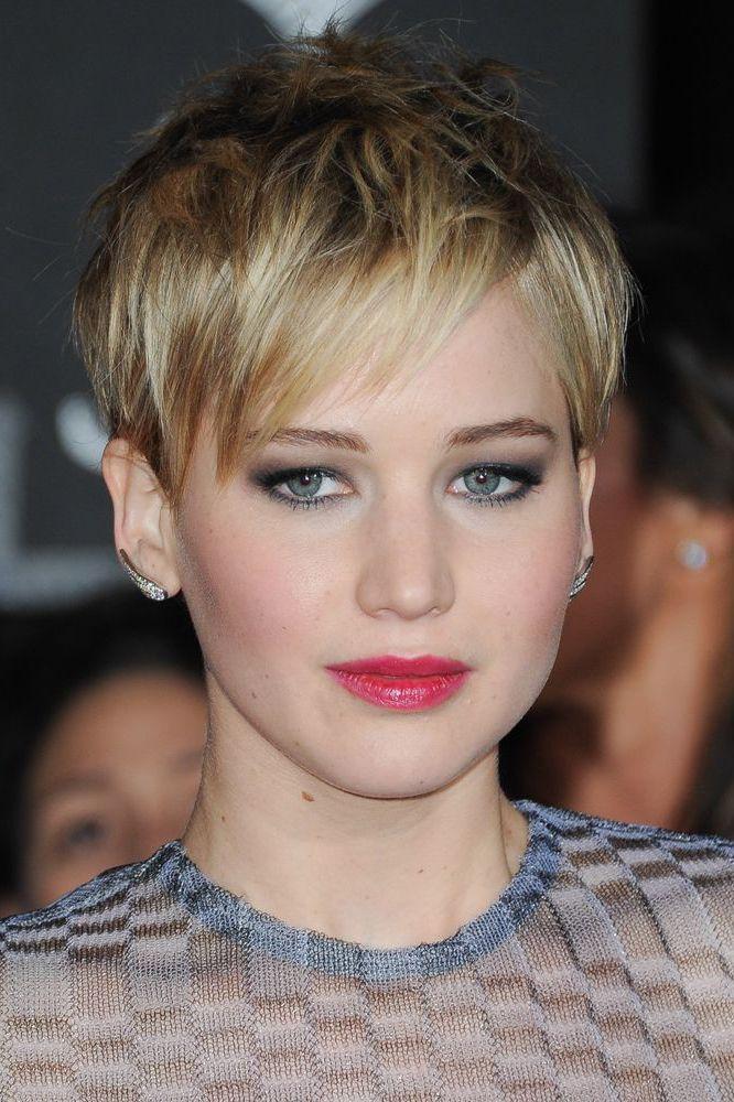 25 best short hair