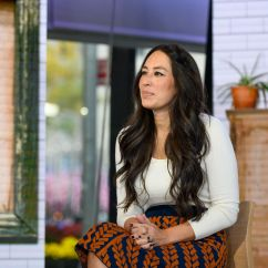Small Living Room Renovation Ideas Wall Mirror What You Need To Know About Joanna Gaines' New ...