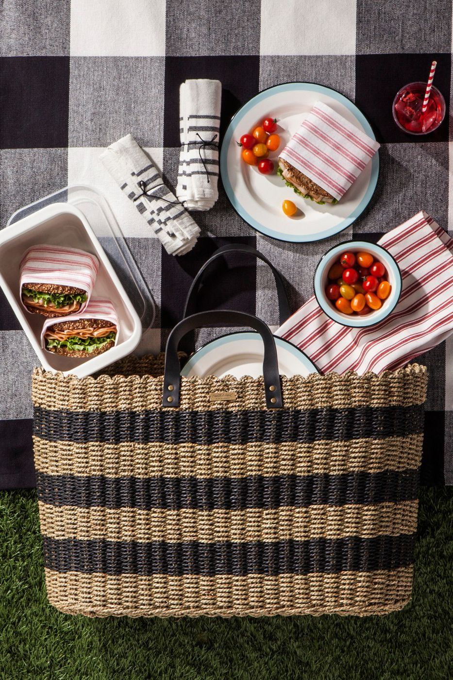 Joanna Gaines Summer Collection at Target  Hearth and