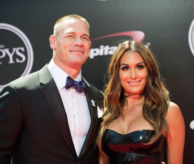 8 Moments That Signaled Nikki Bella And John Cena Wouldnt Last