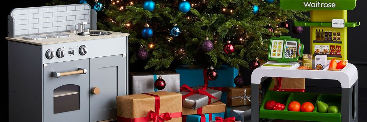 Top Toys Christmas 2018 John Lewis Predicts Most Popular