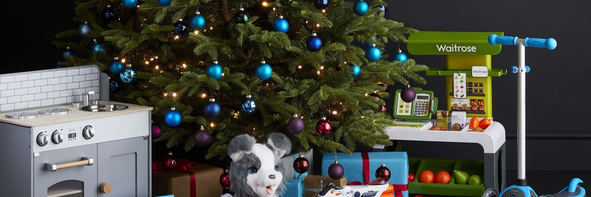 John Lewis Toys Best Top 10 Christmas Toys 2018