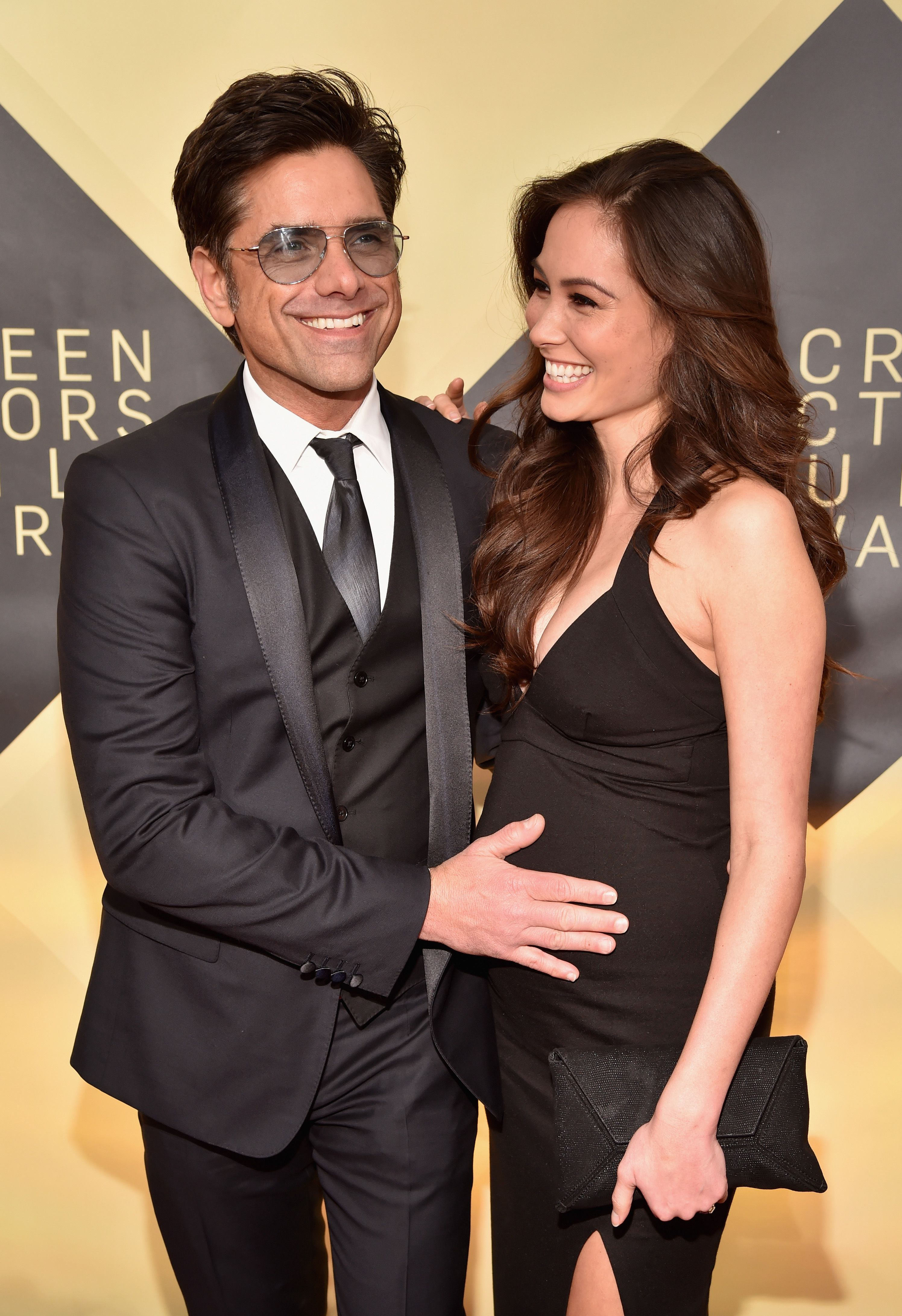 How John Stamos And His Wife Caitlin McHugh Met Is So