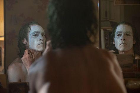 Joaquin Phoenix in Joker filmrecensie