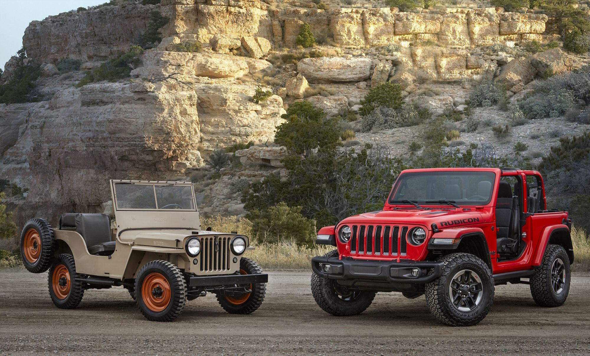 hight resolution of new jeep wrangler