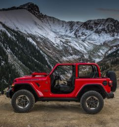 2018 jeep wrangler everything we know [ 3000 x 2000 Pixel ]