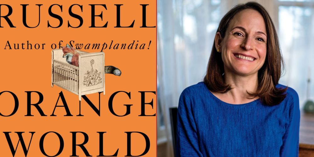 medium resolution of karen russell orange world interview 2019 acclaimed author talks monsters climate change her new book