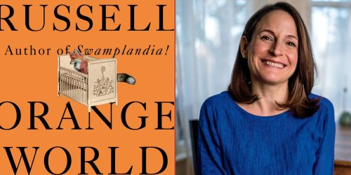 small resolution of karen russell orange world interview 2019 acclaimed author talks monsters climate change her new book