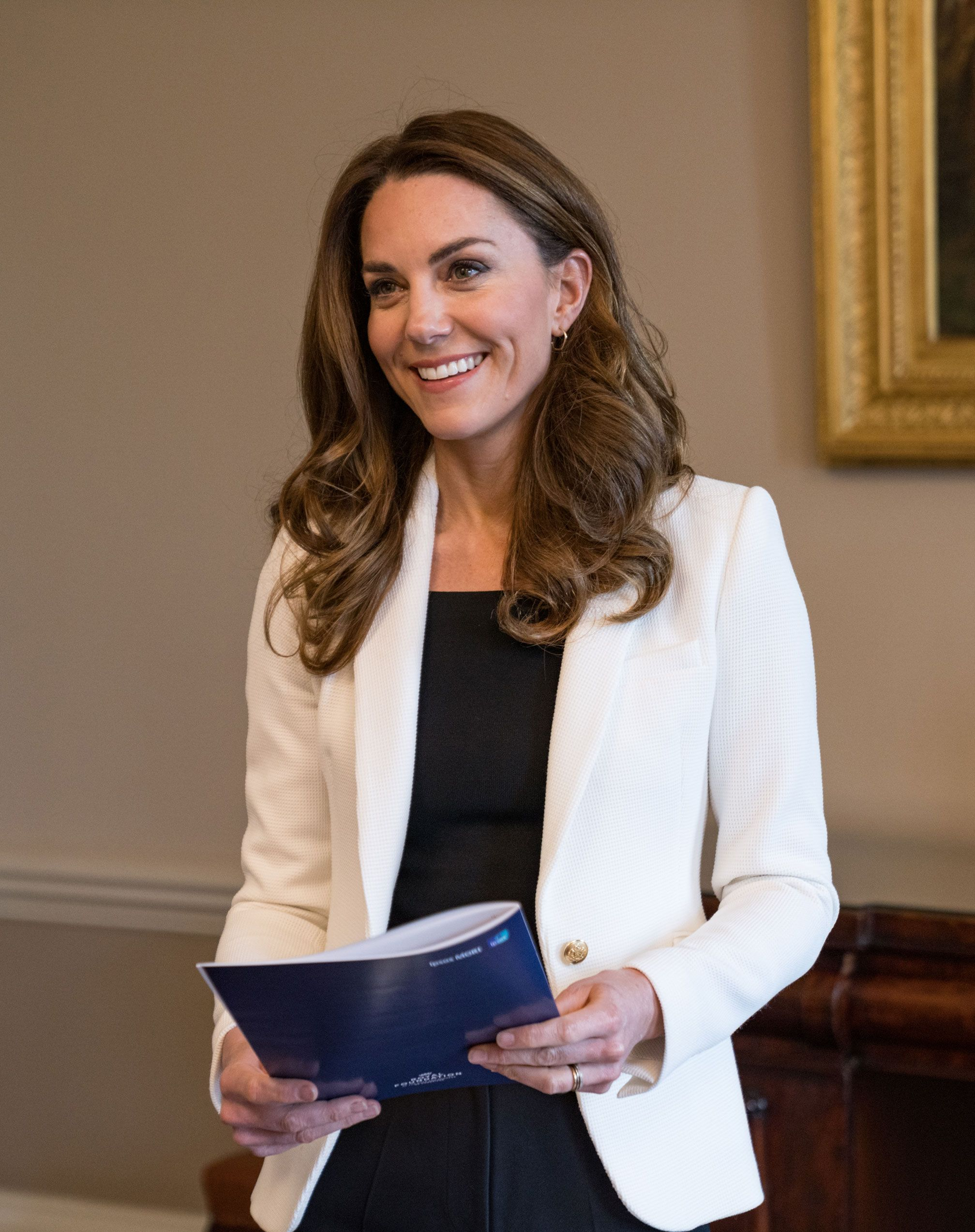 Kate Duchess : duchess, Middleton, Reveal, Findings, Early, Years, Research, Speech