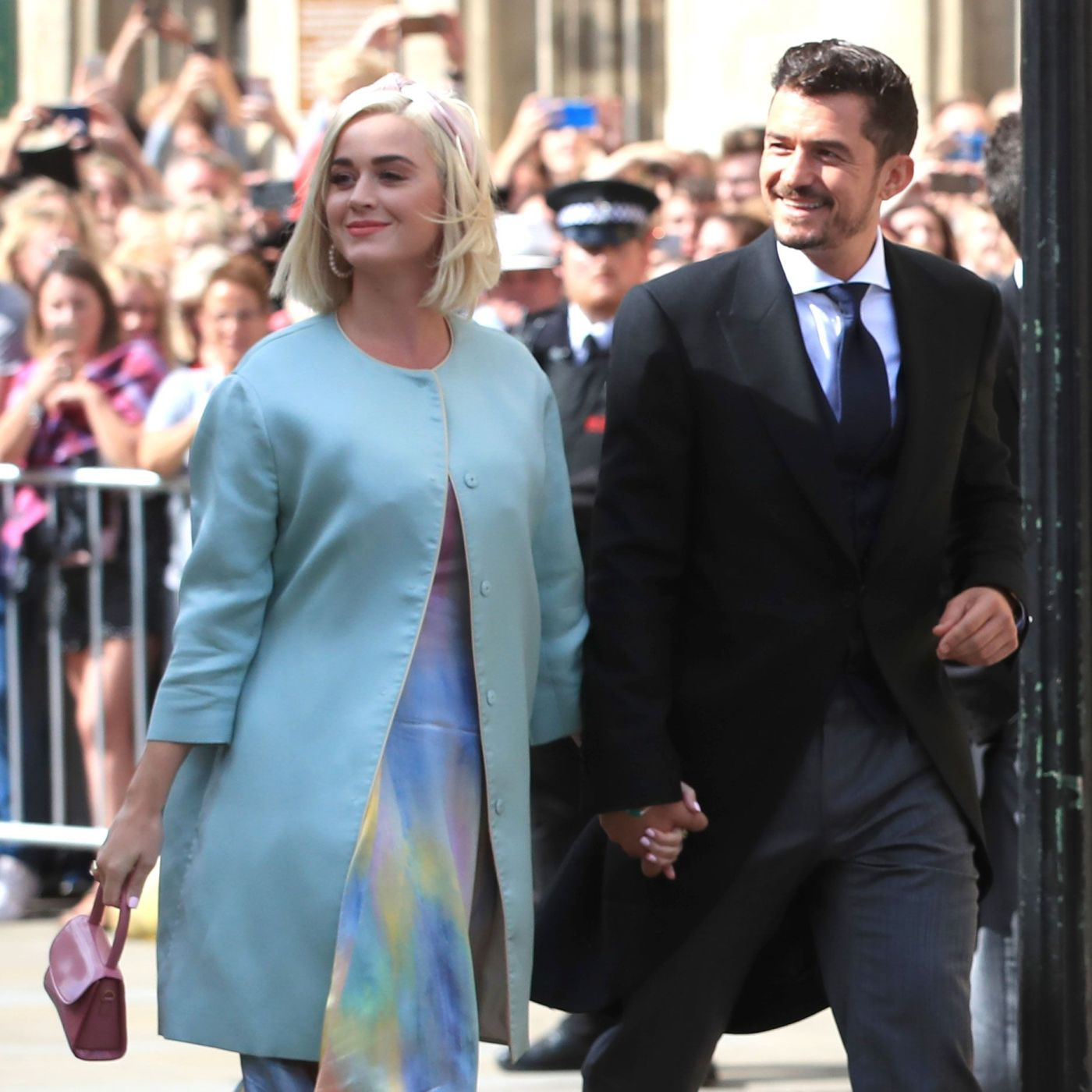 Why Katy Perry and Orlando Bloom Are Postponing Their Wedding