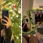See Kendall Jenner S Christmas 2020 Decorations