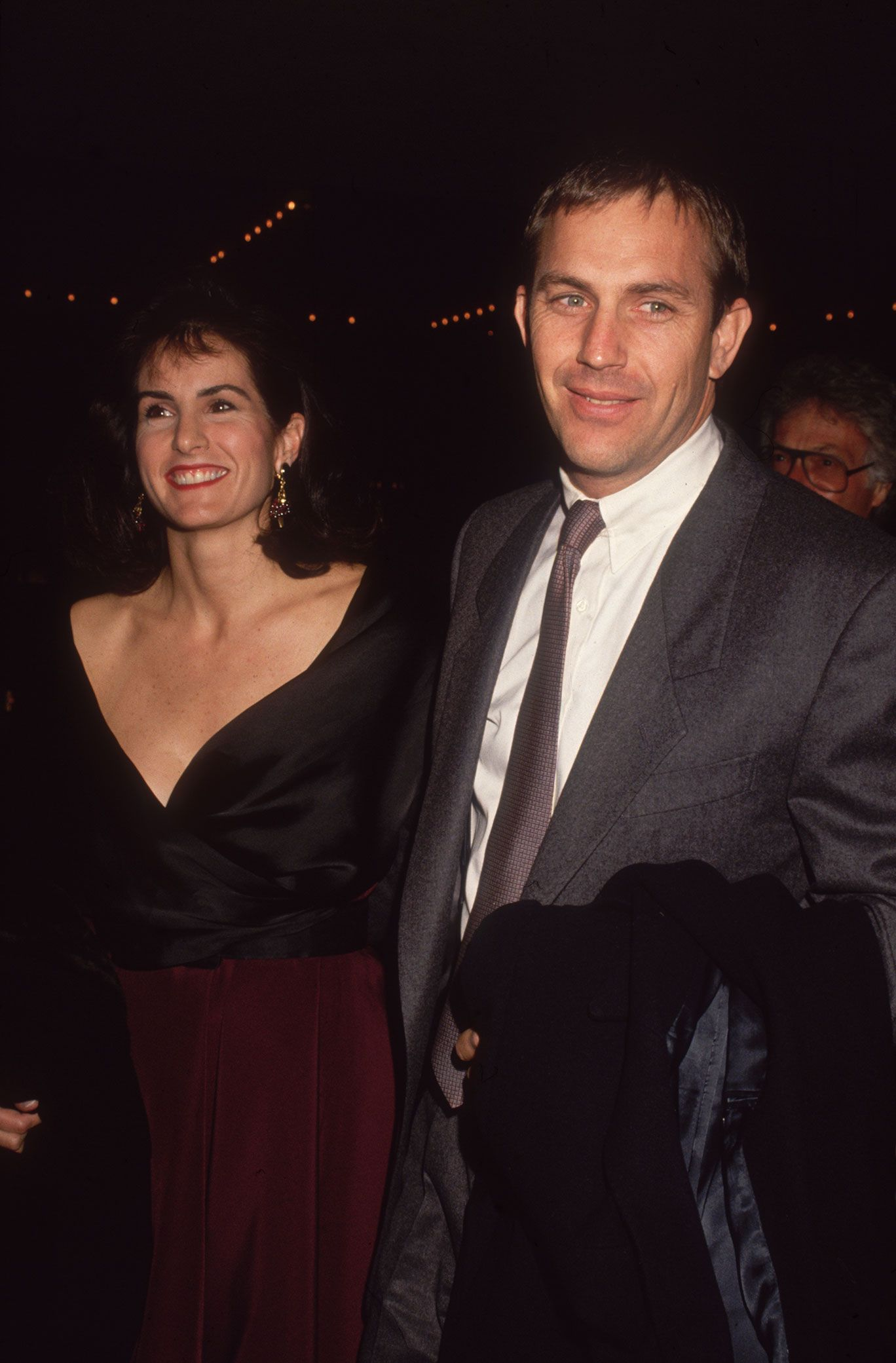 kevin costner s wife