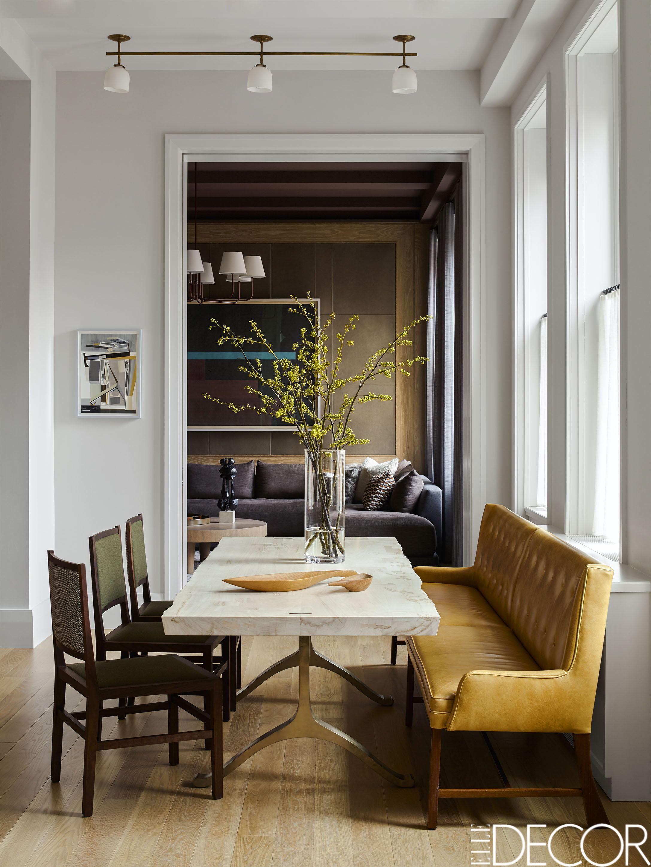 Inside A Mid Century Modern Loft In Tribeca By Kevin Dumais Mid Century Modern Homes
