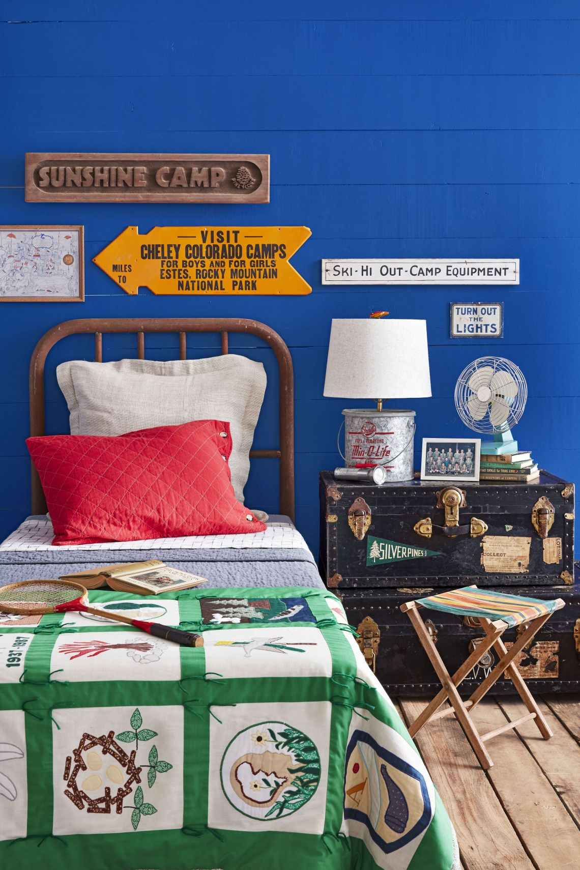 30 Best Kids Room Ideas Diy Boys And Girls Bedroom Decorating Makeovers