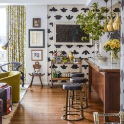 Interior Design For Small Living Room And Kitchen Gray Laminate Flooring 3 Best Designs Ideas Tiny Kitchens