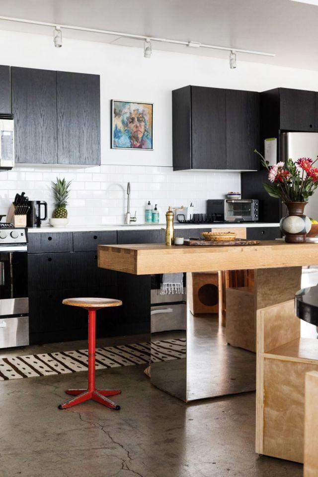 Muebles, Habitación, Encimera, Diseño de interiores, Cocina, Propiedad, Mesa, Escritorio, Piso, Edificio,