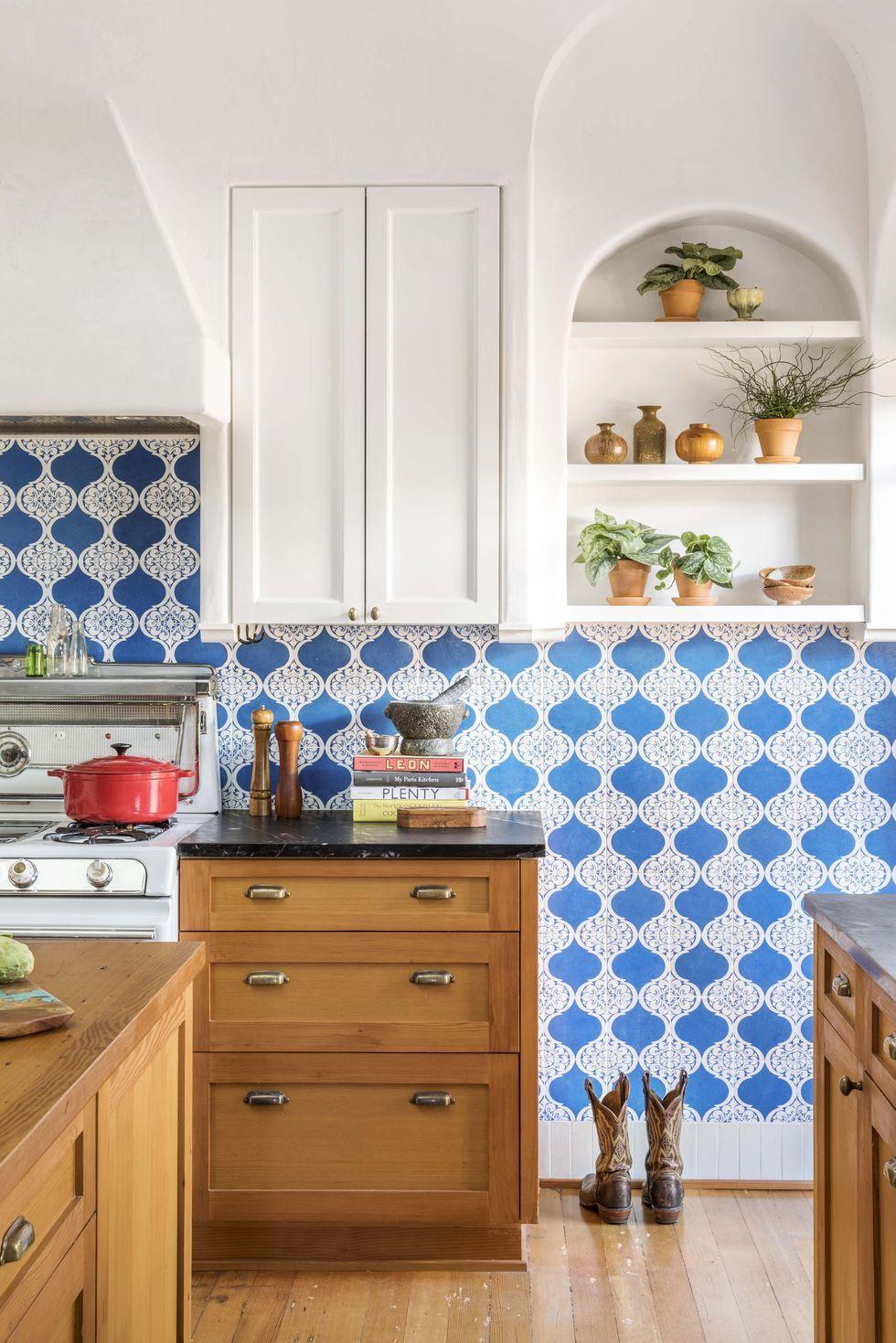 55 best kitchen backsplash ideas tile