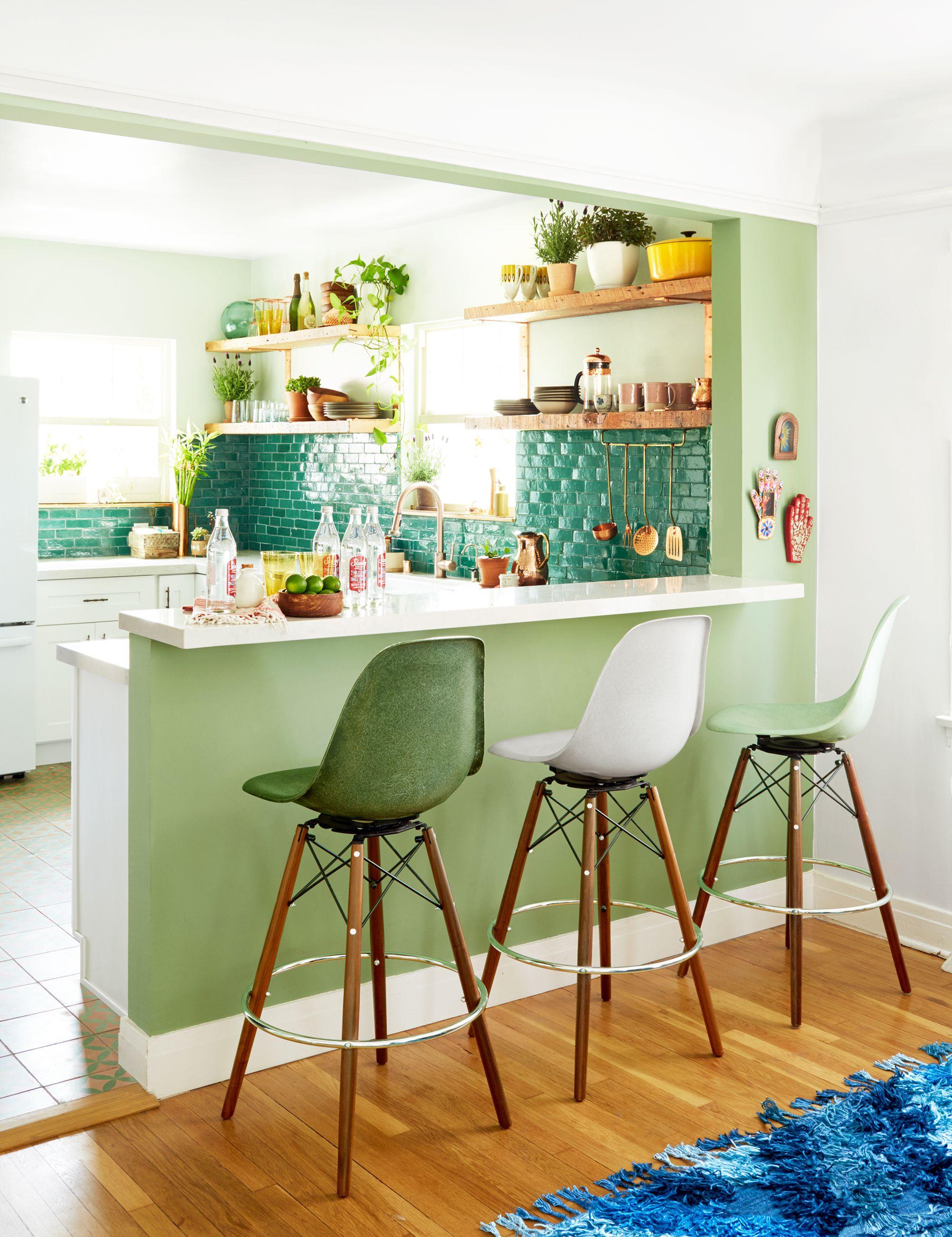 12 Best Kitchen Backsplash Ideas - Tile Designs for Kitchen