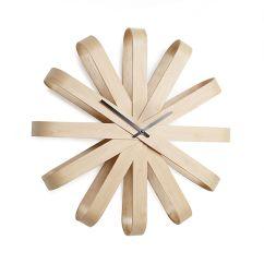 Kitchen Clocks Paper Towel Dispenser 15 Best Wall Stylish Clock Ideas For Kitchens
