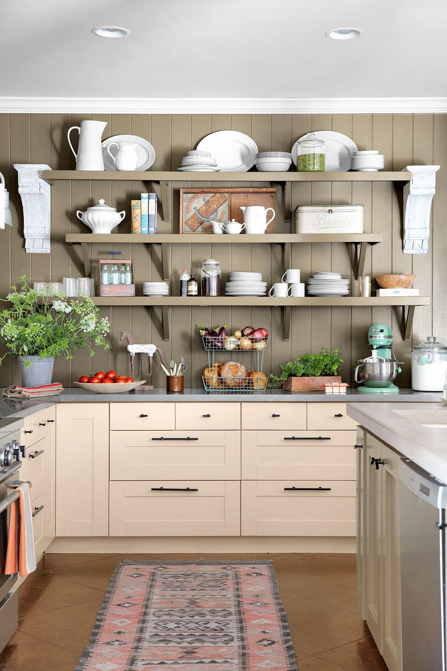 12 Best Kitchen Ideas - Decor and Decorating Ideas for Kitchen Design