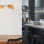 14 Best Kitchen Island Pendant Lights Chandeliers For Kitchen Islands