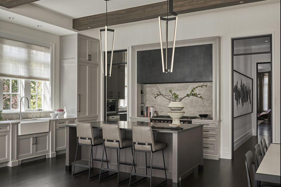 65 gorgeous kitchen lighting ideas