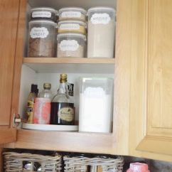 Kitchen Pantry Organizers Movable Islands For 20 Organization Ideas And Tricks How To Organize Your